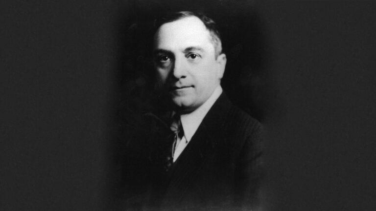 1917 J.E. Pennybacker