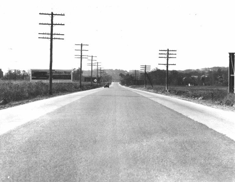 1929 Rural Roads