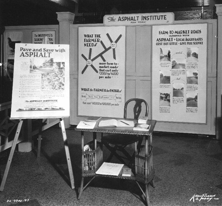 1932 Trade Show