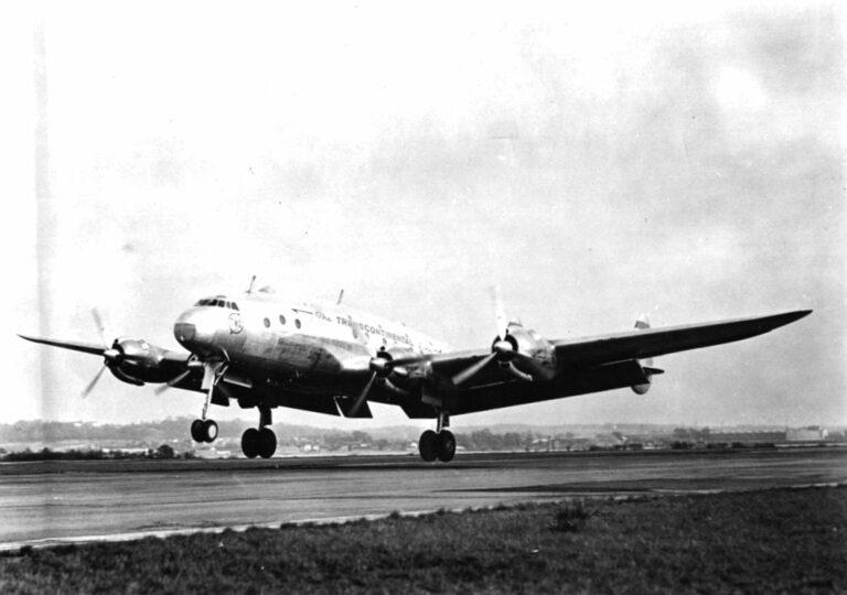 1943 Airfields