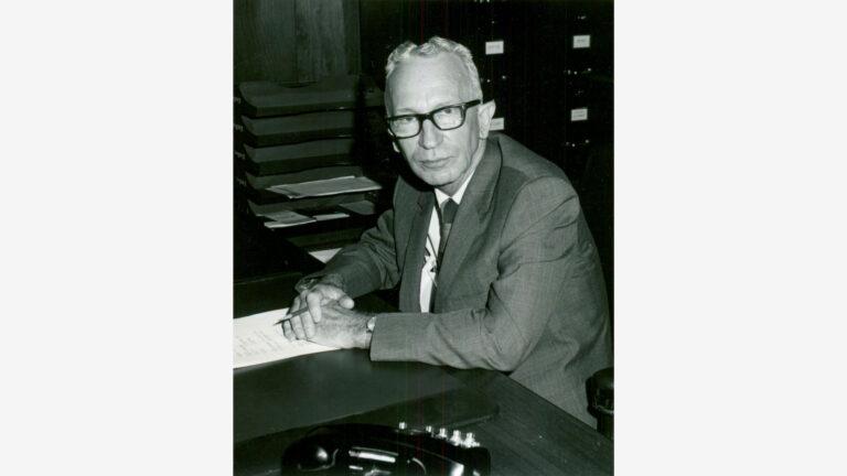 Eugene M. Johnson