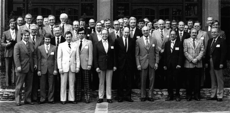 1979 AI Staff