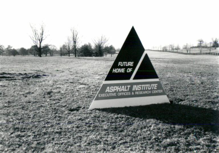 1990 AI Future Home Sign