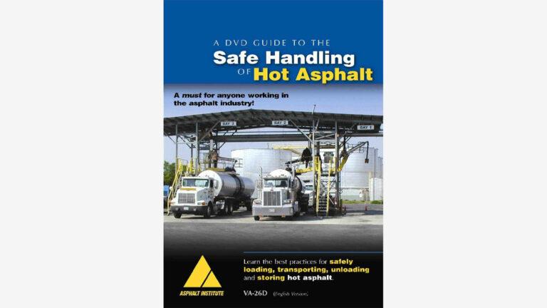 Safe Handling DVD
