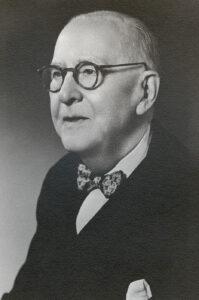 J R Draney - AI Chair 1919