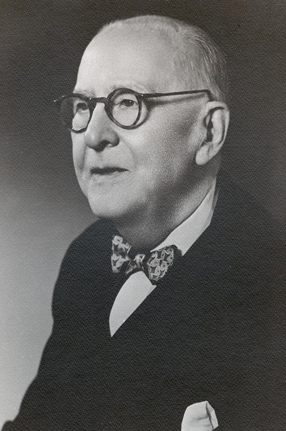 J. R. Draney