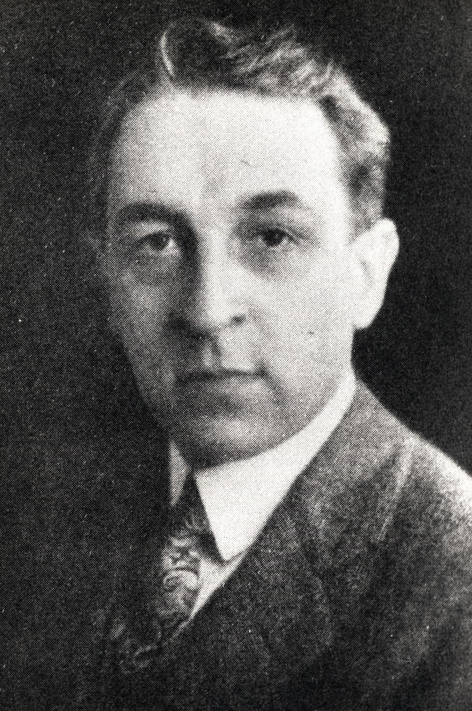 Leroy M. Law
