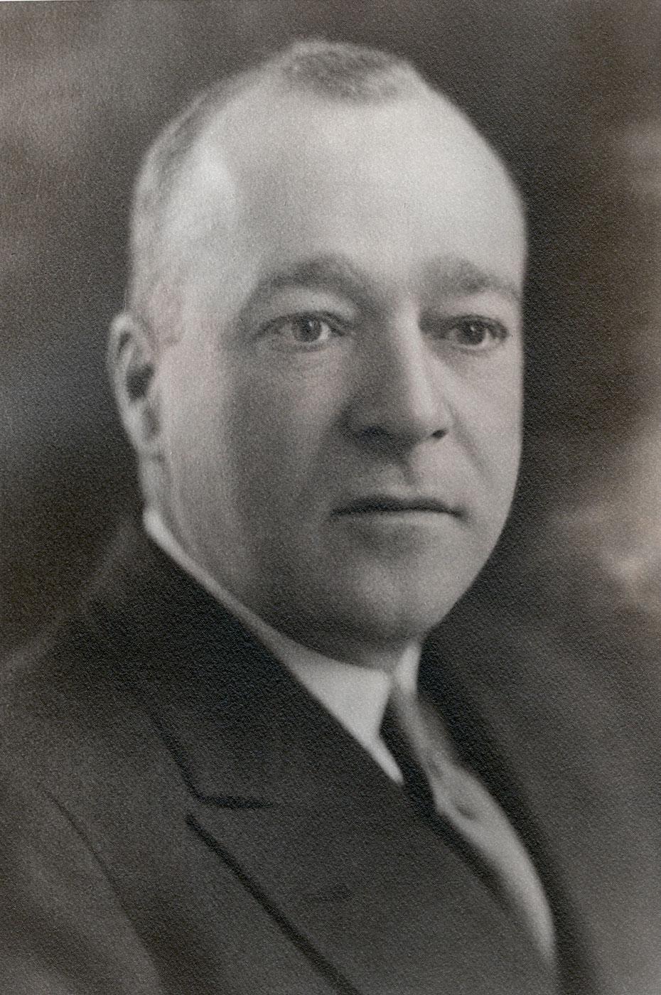 Joseph S. Helm