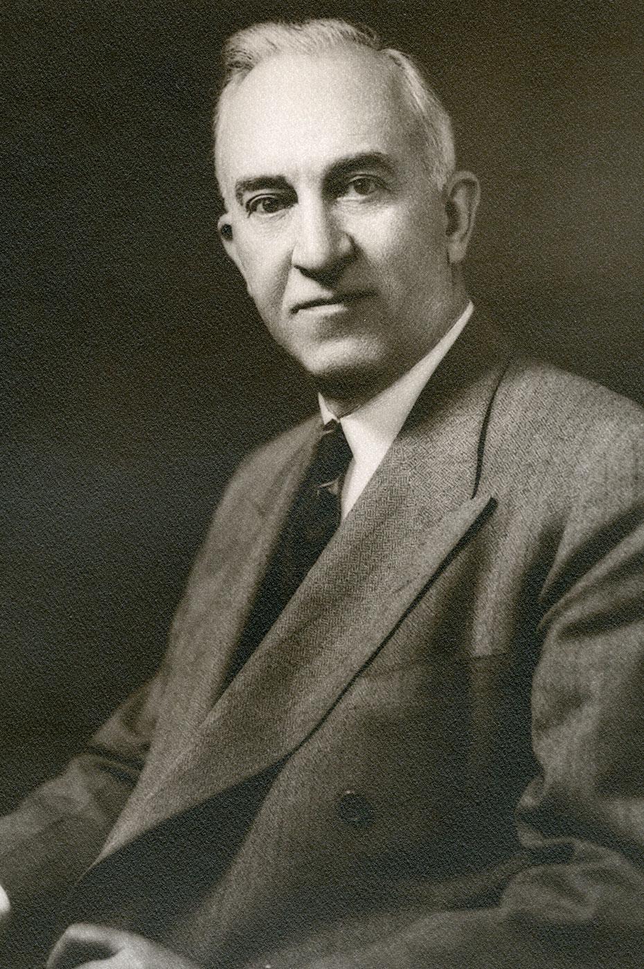 F. V. Widger