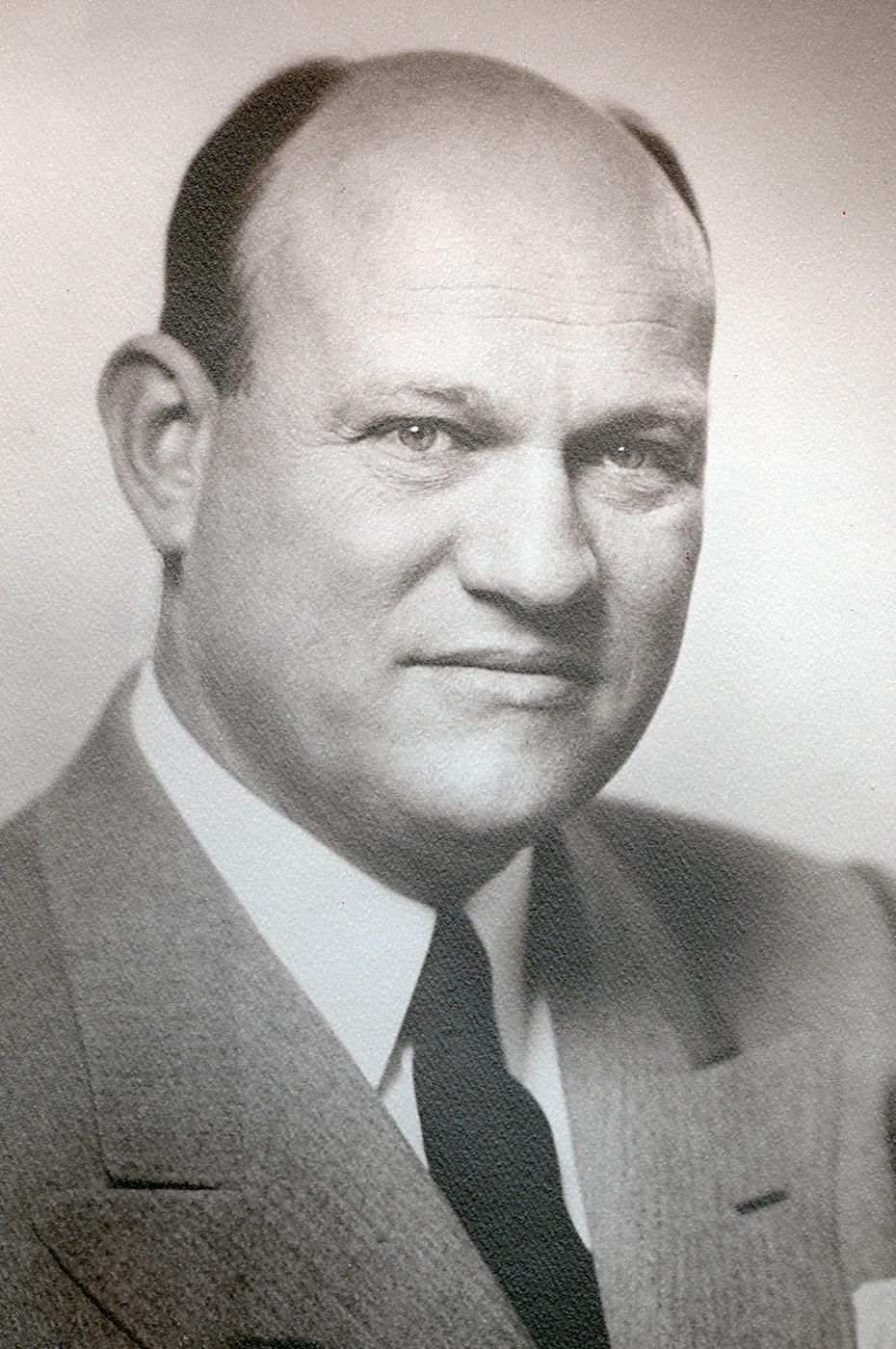 Sidney Goldin