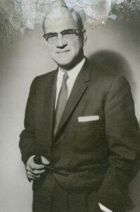 D. H. Jenks, Jr.