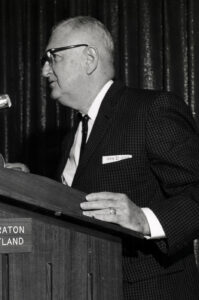 P C Doyle - AI Chair 1963