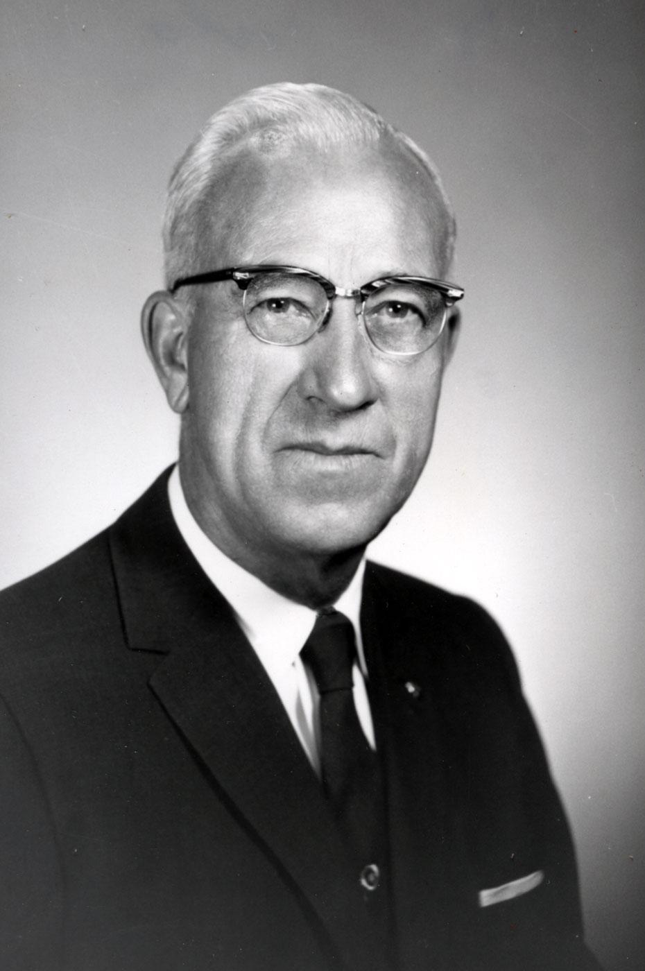 Henry G. Groves
