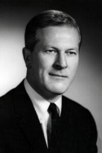John D Mohler - AI Chair 1966