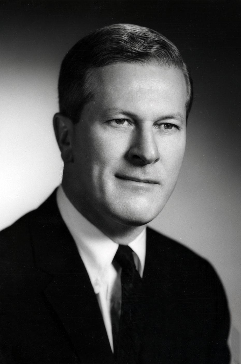 John D. Mohler