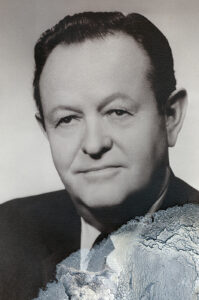 John E Ford Jr. - AI Chair 1968