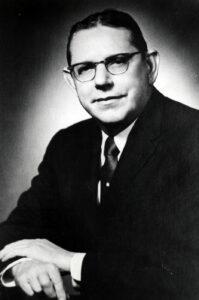 Charles W Else - AI Chair 1971