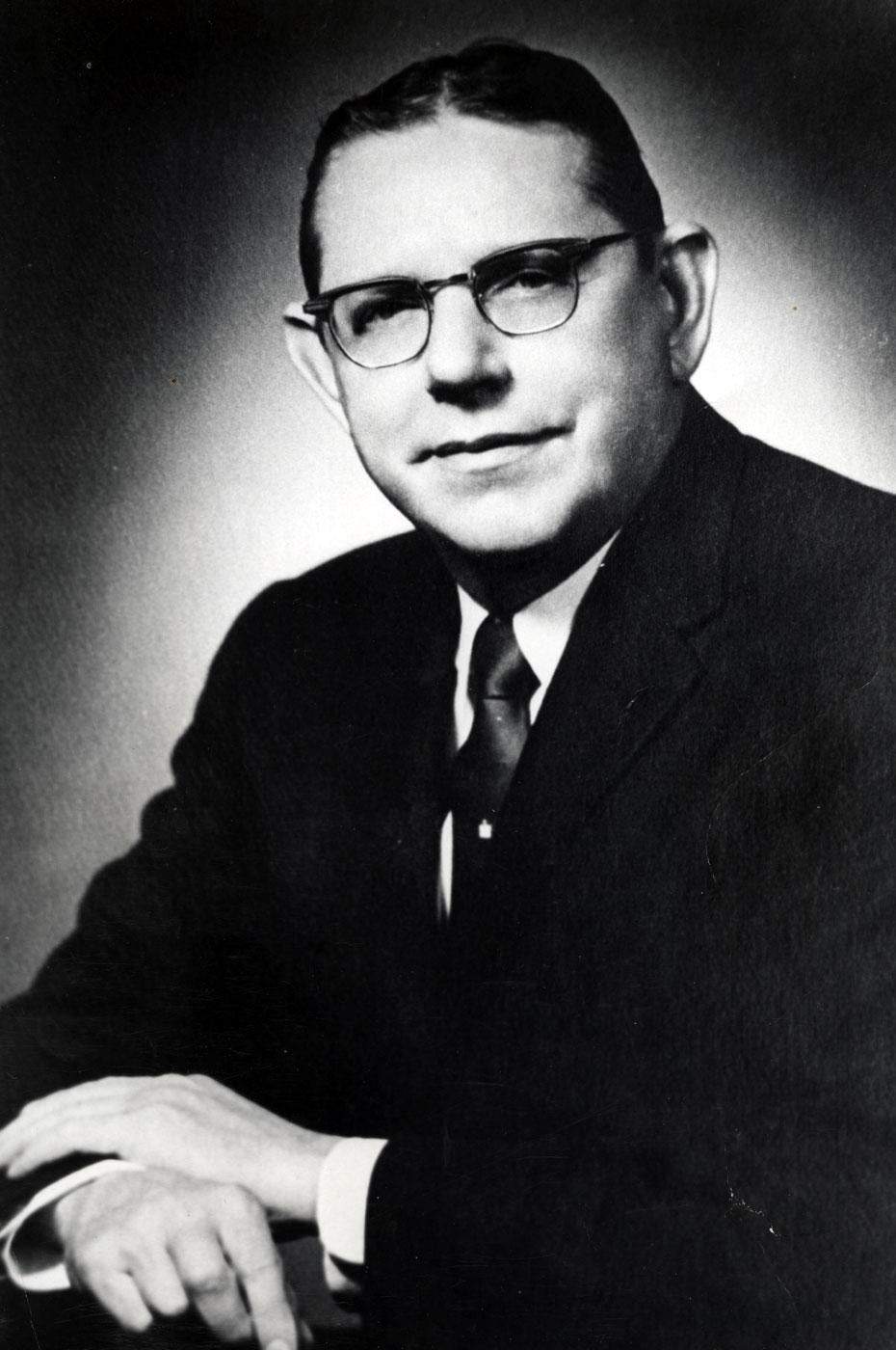 Charles W. Else