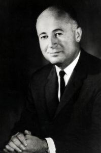 Vaughn R Smith - AI Chair 1972