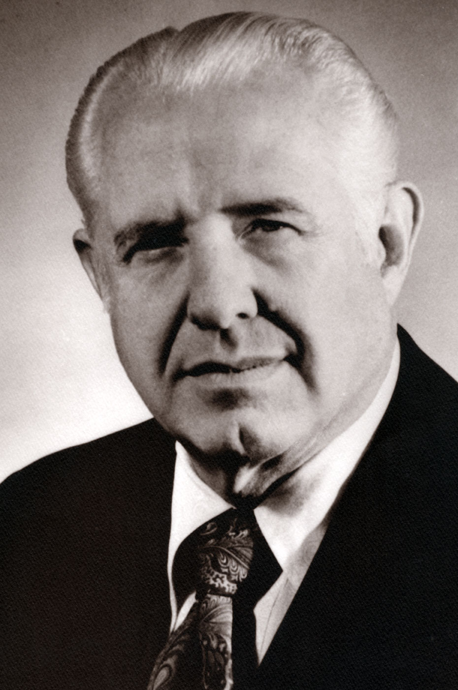 Duane W. Gagle