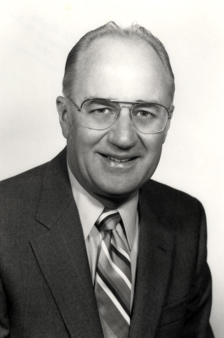 R. G. Congdon
