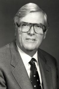 H W Collins - AI Chair 1981