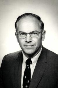 W. S. Little, Jr.