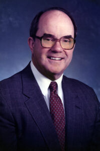D M Ross - AI Chair 1988