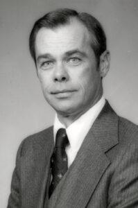 James J Whitehead - AI Chair 1990