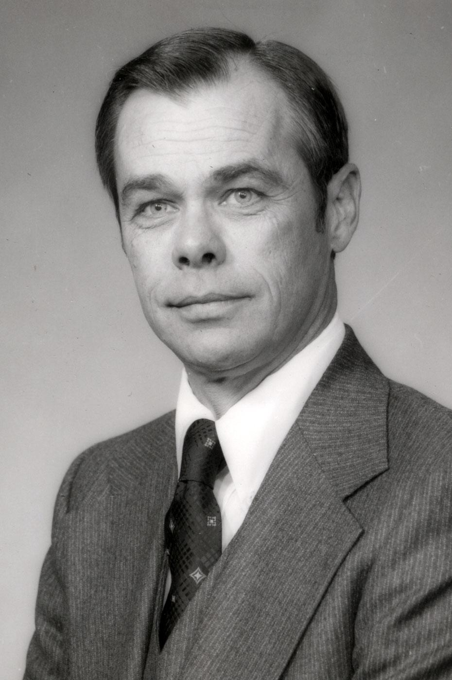 James J. Whitehead