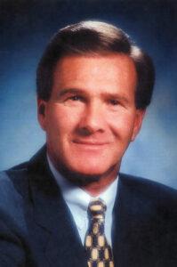 Ronald L Rupp - AI Chair 1992