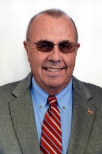 Tom F Reynolds - AI Chair 1994