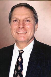 William H Haverland - AI Chair 1996