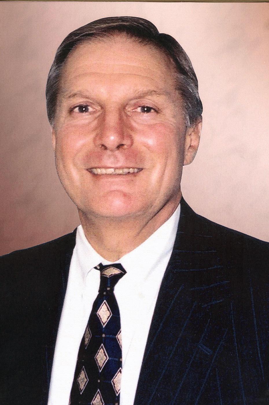 William H. Haverland
