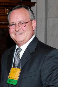 Ken H Dozier - AI Chair 1999