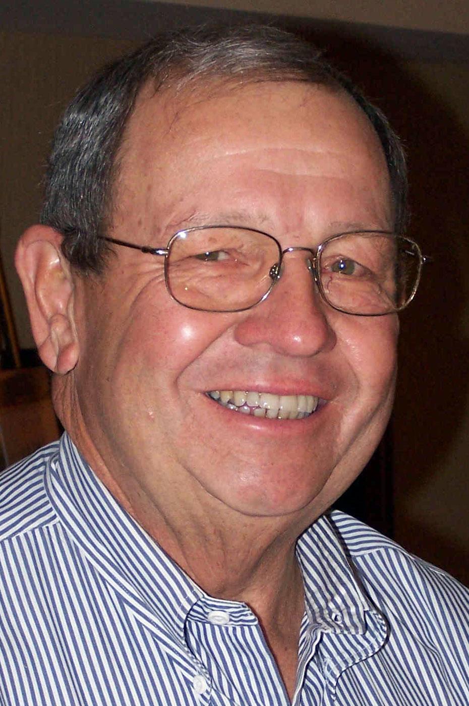 Leland S. Brake