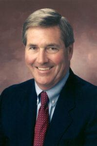 John W. Kirk III - AI Chair 2004