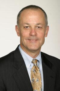 Robert Baxter Redd - AI Chair 2006