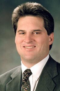 Gary M. Hewitt - AI Chair 2007