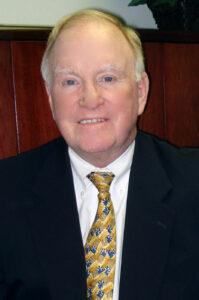 William L Thorpe, Jr. - AI Chair 2010