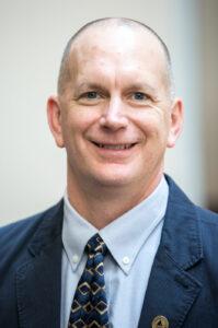 Robert L Sedon - AI Chair 2017