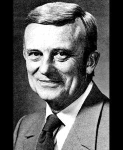Distinguished Service Award - John J. Shelly