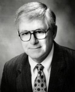 Distinguished Service Award - Robert L. Langdon