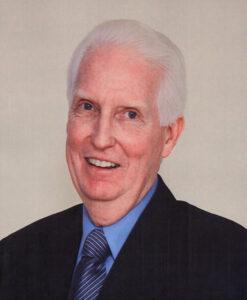 Distinguished Service Award - Lyle E. Moran