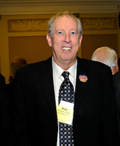 Distinguished Service Award - Mike Kelly
