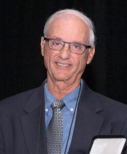 Distinguished Service Award - Dave Punnett