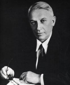 Roll of Honor - H. B. Pullar