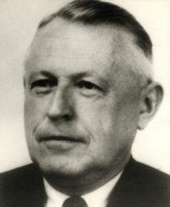 Roll of Honor - Dr. L. W. Nijboer