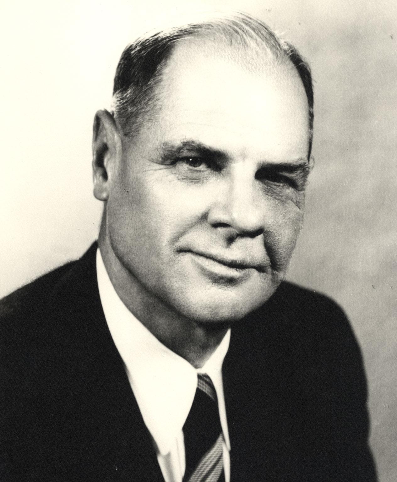Roll of Honor - Henry G. Nevitt