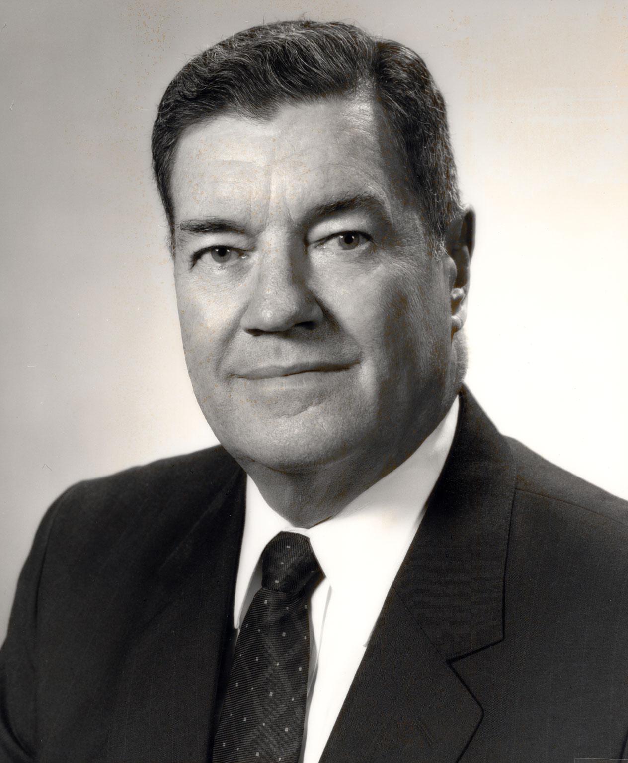 Roll of Honor - Lester P. Lamm